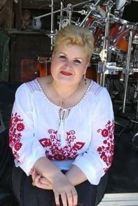 Ana Hărăpescu