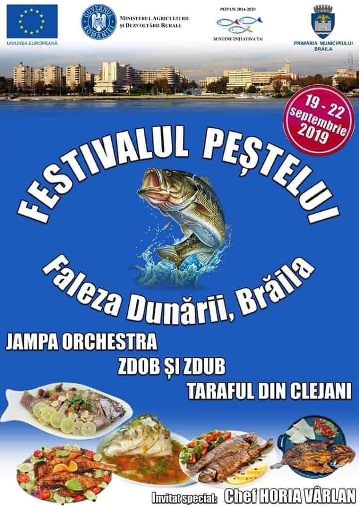 Festivalul peștelui