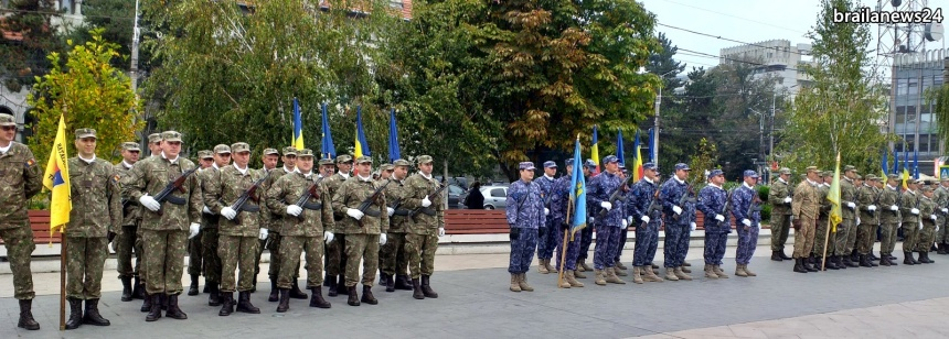 Ziua Armatei Romane (1)