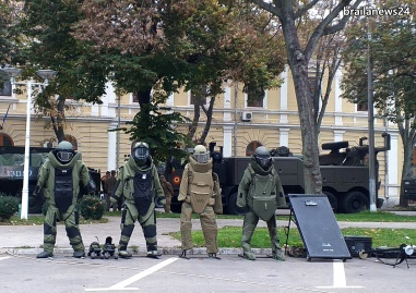 Ziua Armatei Romane 2019, brailanews