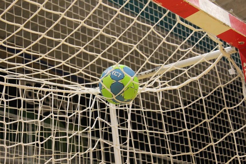 mingie, handbal