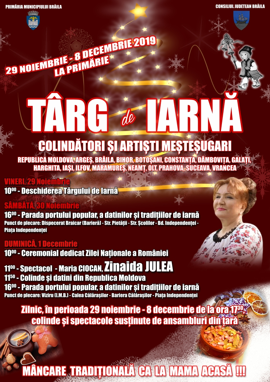 TARG de IARNA