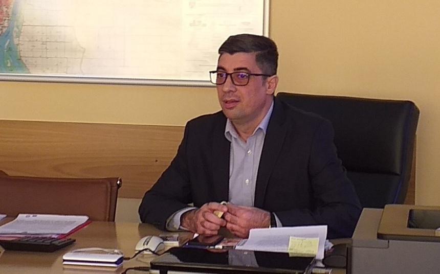 Francisk Iulian Chiriac