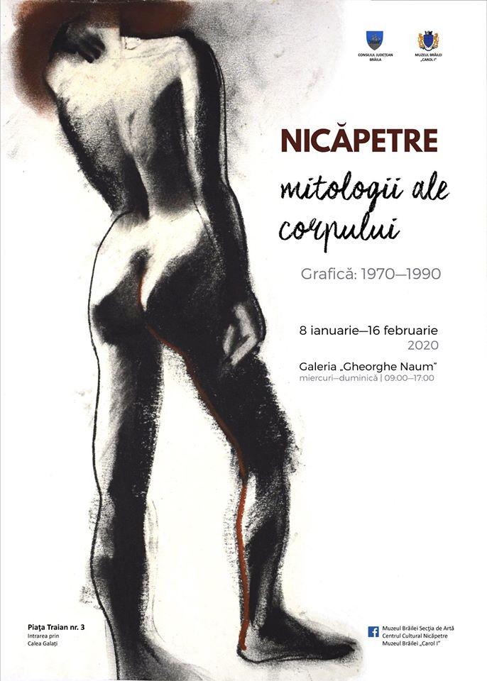 """Nicăpetre""""Mitologii ale corpului. Grafică 1970 - 1990"""".jpg"""