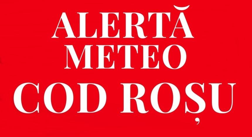 alerta-meteo-cod-rosu