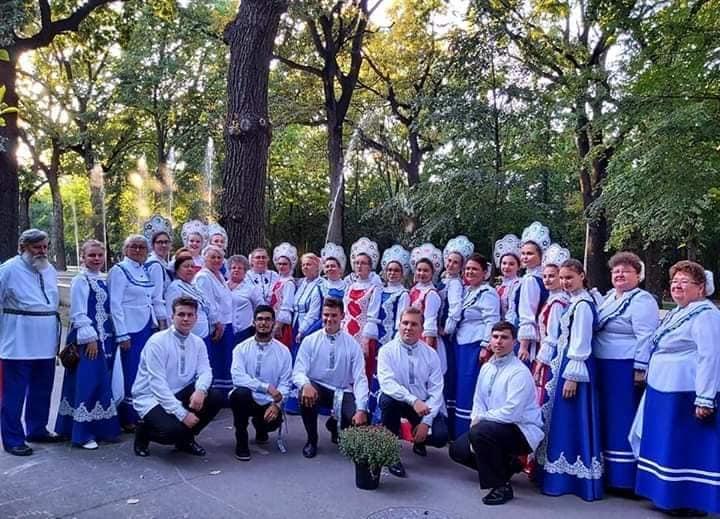 Comunitatea Rușilor Lipoveni din Brăila