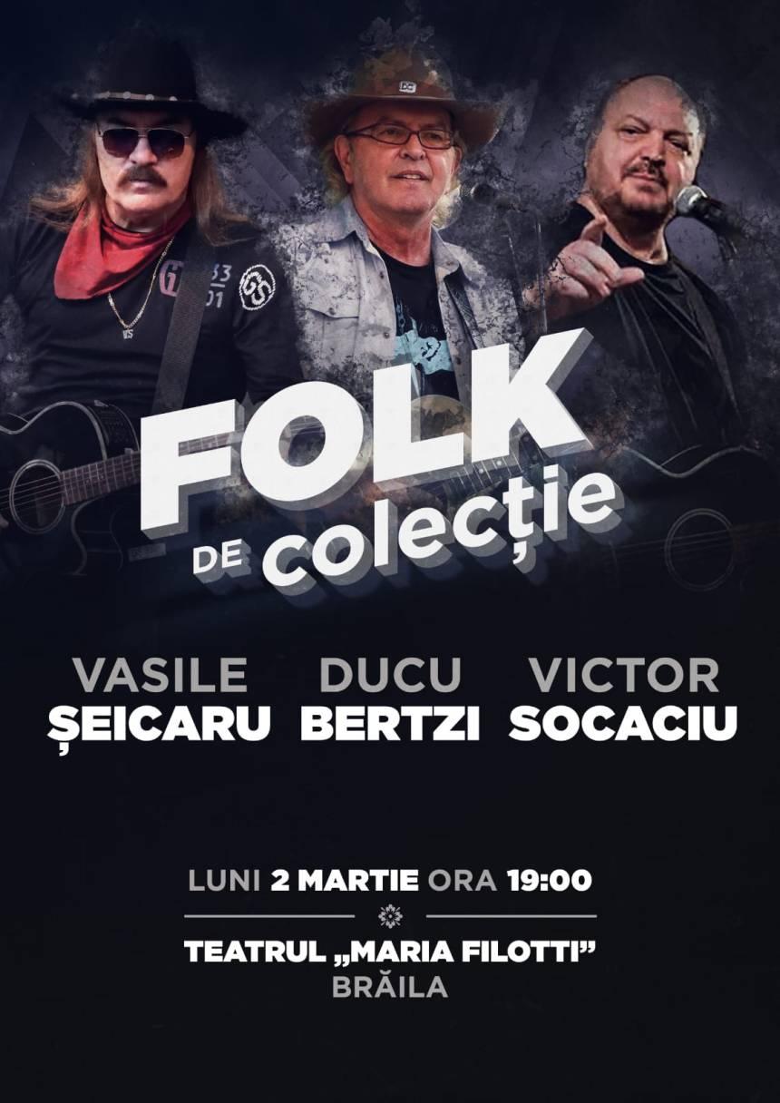Folk de colecţie