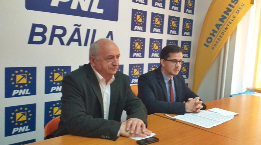 Petrică Popa și Adrian Tabarac