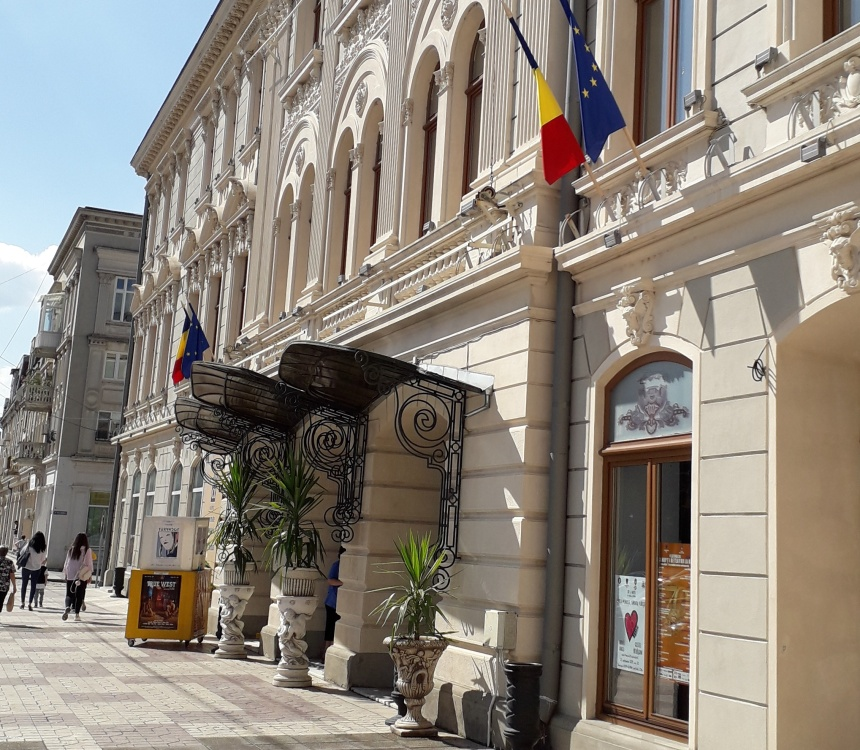 Teatru Maria Filotti