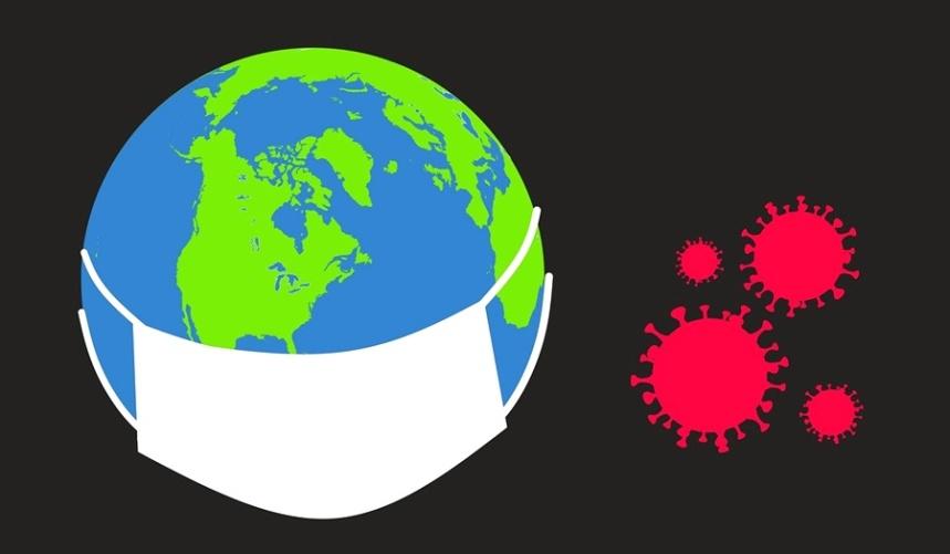coronavirus, glob