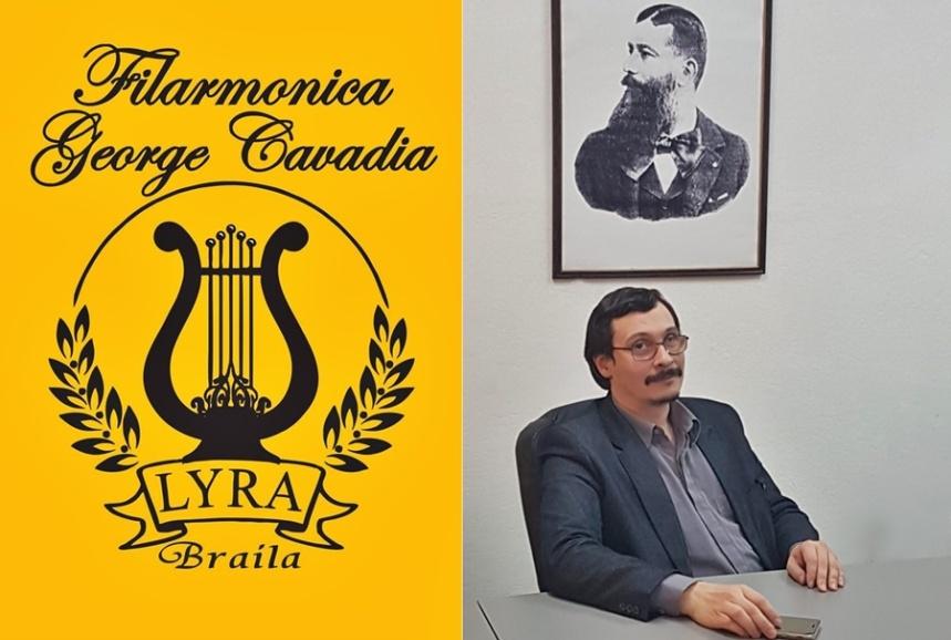 Filarmonica George Cavadia, Ionut-Sandel Balaban