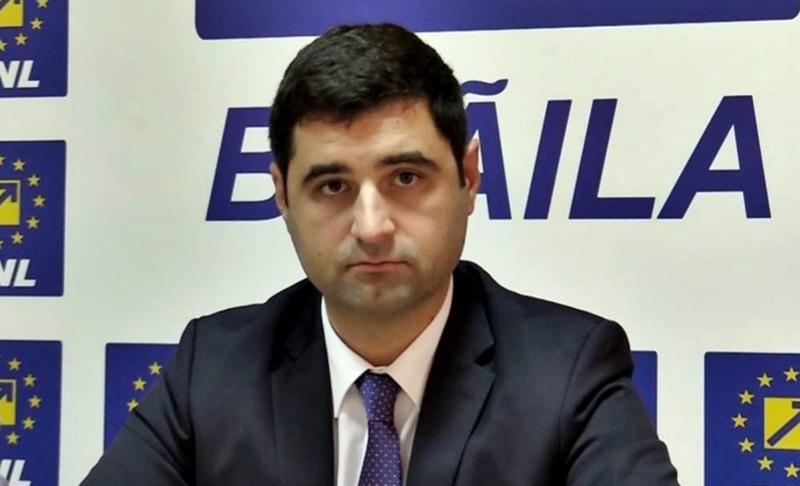 Alexandru Dănăilă Zaharia