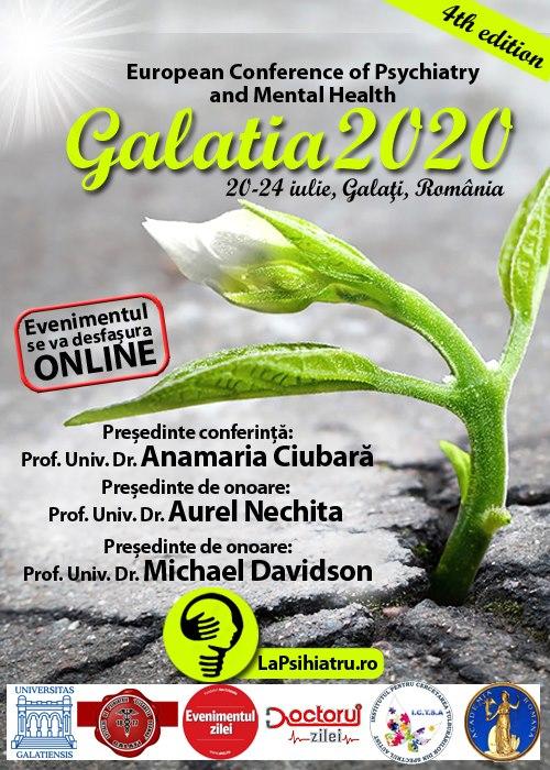 Poster - Galatia 2020