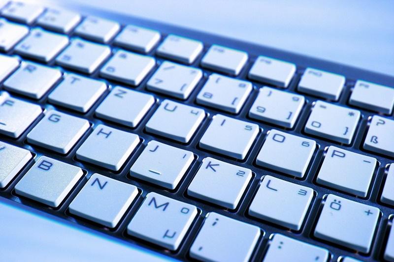 tastatura, pc, computer
