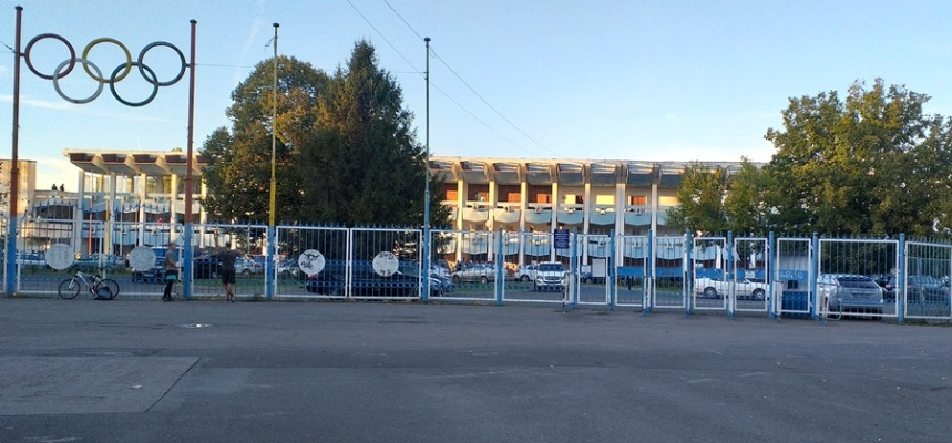 Stadionul Municipal Braila
