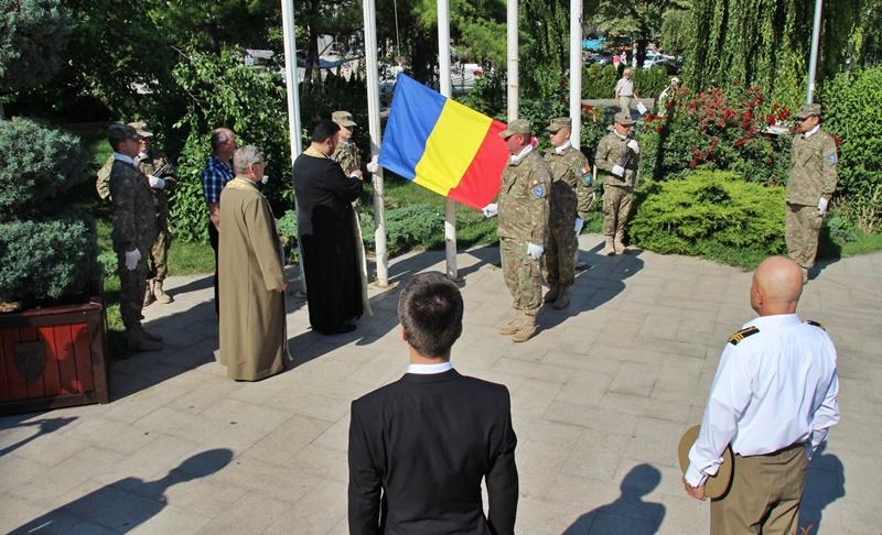 Ziua Drapelului National 2020 (2)