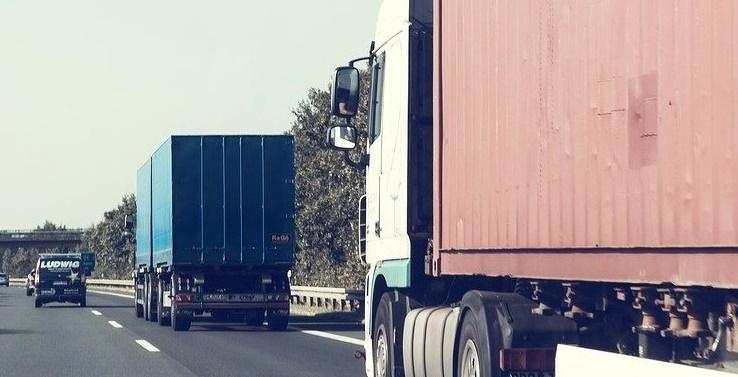 masini, drum, camioane, transport