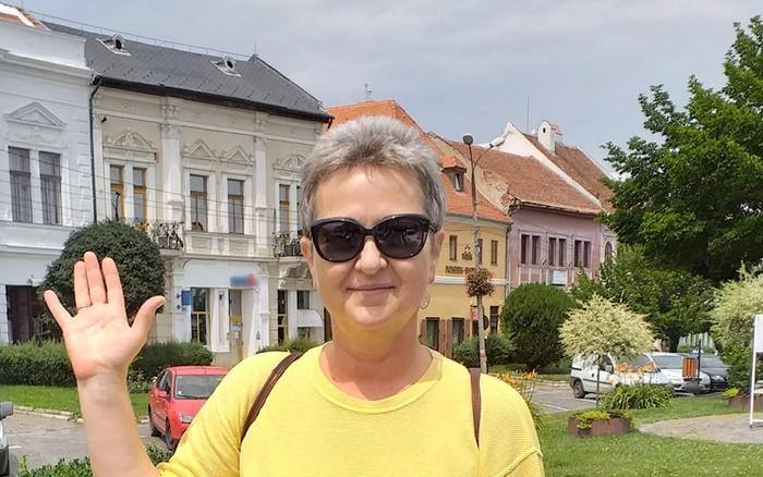 Simona Draghincescu