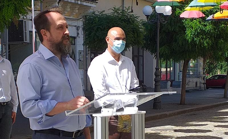 USR-PLUS, Catalin Stancu, Mihai Isvoranu (3)